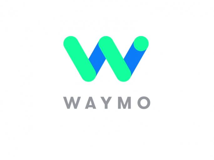 Waymo - Google (Logo: Alphabet)