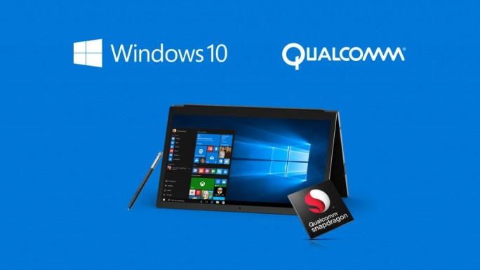 ^Windows10 Qualcomm (Bild: Microsoft)