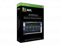 AVG Antivirus (Bild: Avast)