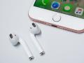 Apple Airpods (Bild: Apple)