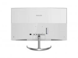 Philips Brilliance BDM4037UW/93 Rückseite (Bild: MMD)
