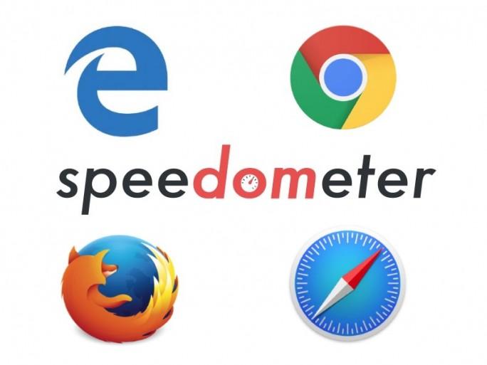 Browser: Speedometer-Benchmark (Bild: ZDNet.de)