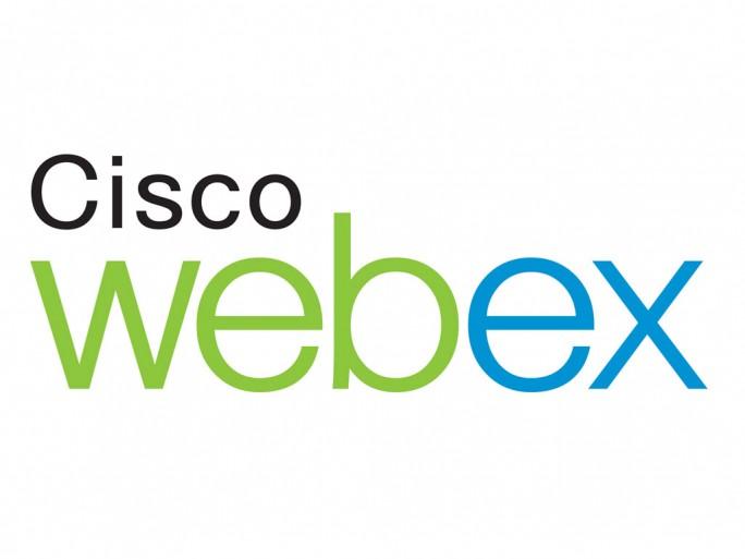 Cisco-Webex (Bild: Cisco)