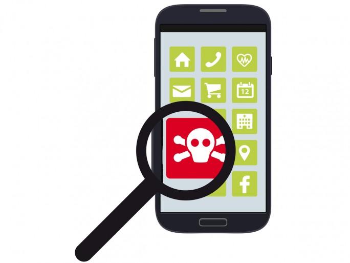 Banking-Trojaner tarnt sich als Android-Version von Super