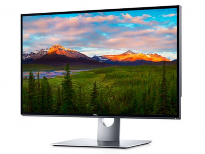 Dell UP3218k--Monitor (Bild: Dell)