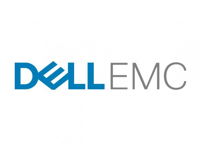 Dell-EMC (Logo: Dell-EMC)
