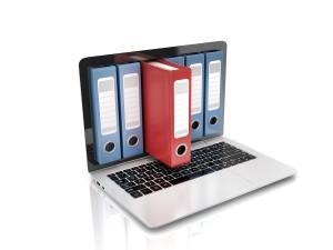 Dokumentenmanagement (Bild: Shutterstock-koya)