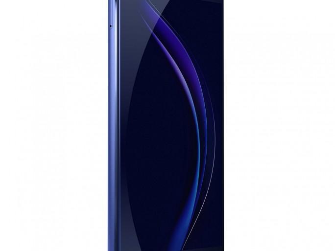 Huawei Honor 8 Premium mit 64 GByte Speicher und 4 GByte RAM (Bild: Honor).
