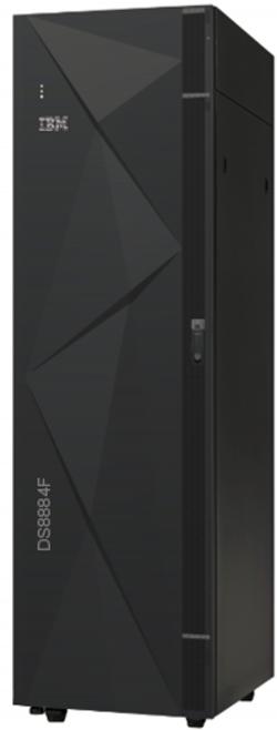 IBM DS8884F (Bild: IBM)