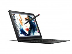 Lenovo Thinkpad X1 Tablet (Bild: Lenovo)