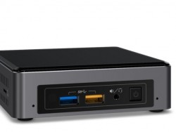 NUC Core Generation 7 (Bild: Intel)
