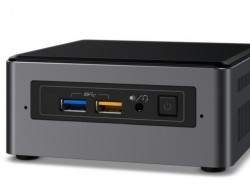 NUC Core Generation 7h (Bild: Intel)