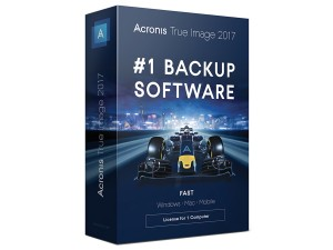 Acronis True Image 2017 (Bild: Acronis)