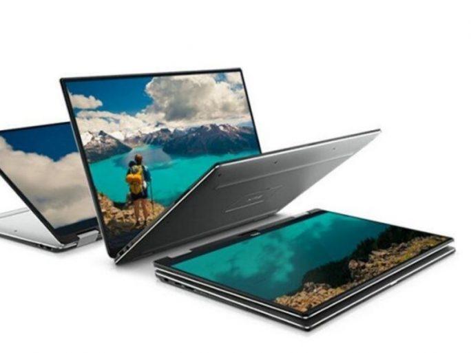 Dell XPS 13 Convertible (Bild: Dell)