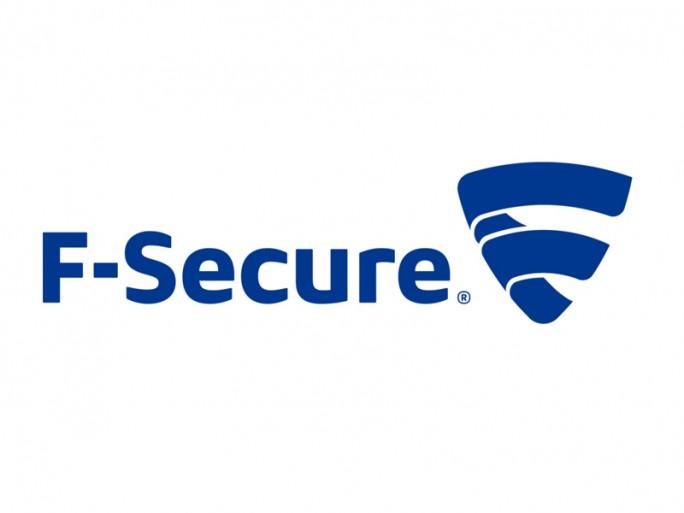 F-Secure (Logo: F-Secure)