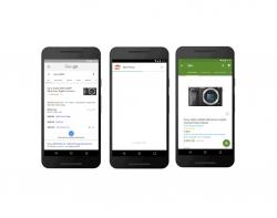 Google Instant Apps (Bild: Google