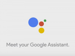Google Assistant (Screenshot: ZDNet.de)