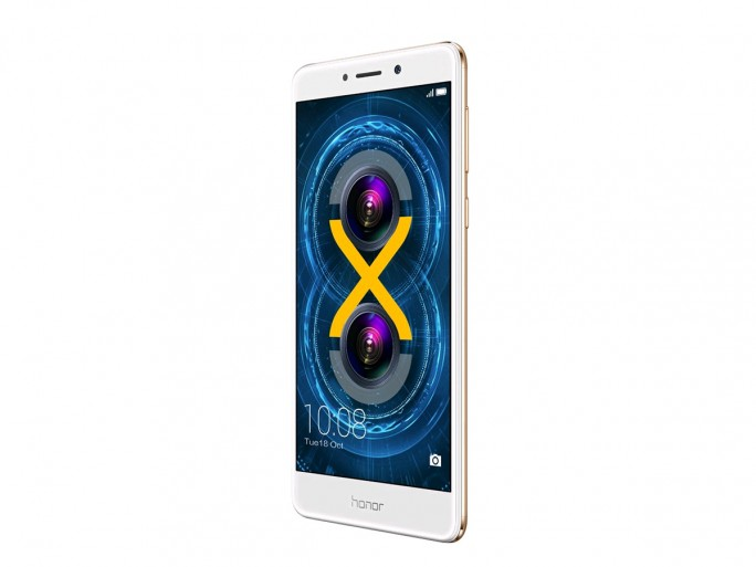 Honor 6x (Bild:Honor)