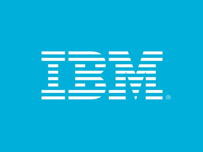IBM (Logo: IBM)
