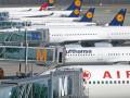 Kurz- und Mittelstreckenflugzeuge von Lufthansa (Bild: Lufthansa)