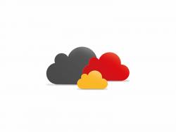 Deutschland-Cloud von Microsoft (Bild: Microsoft)