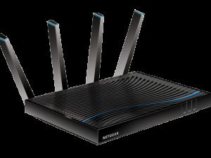 Netgear R8000 (Bild: Netgear)