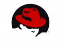 Redb Hat (Logo: Red Hat()