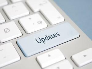 Updates, Tastatur (Bild: Shutterstock)