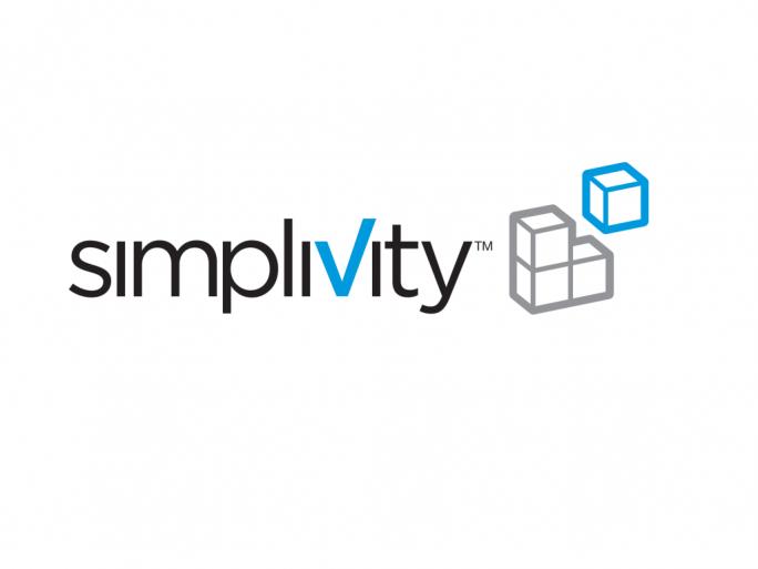 Simplivity (Bild: Simplivity)