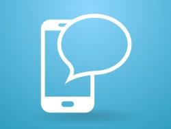 SMS Mesenger (Bild: Shutterstock)