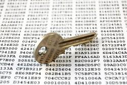 Verschlüsselung (Bild: Shutterstock, cousin_avi)