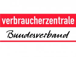Verbraucherzentrale Bundesverband (Logo: vzbv)