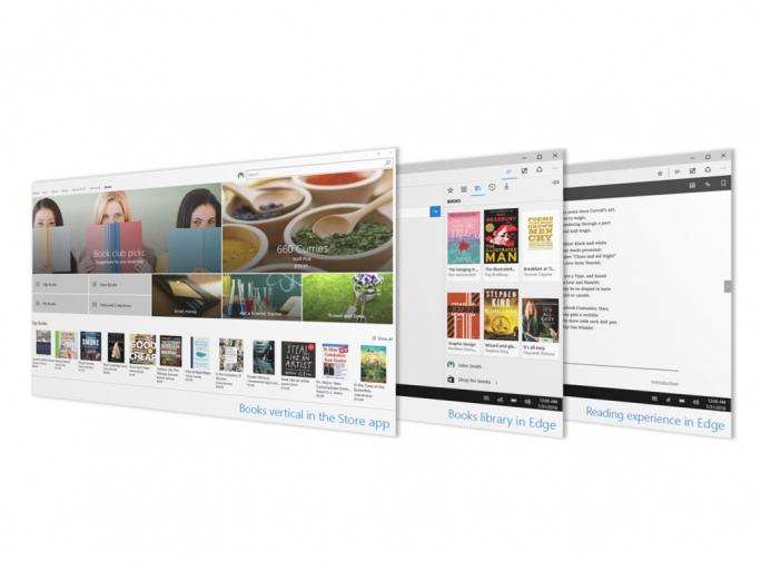 Windows 10 eBook (Bild Microsoft)