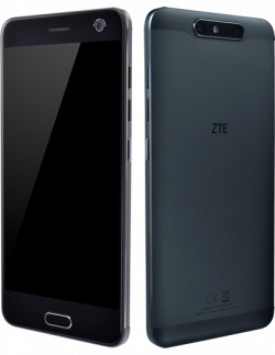 ZTE Blade V8 (Bild: ZTE)ZTE Blade V8 (Bild: ZTE)