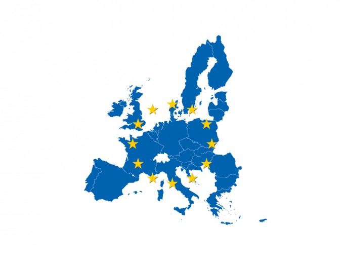 EU (Bild: Shutterstock/Chrupka)
