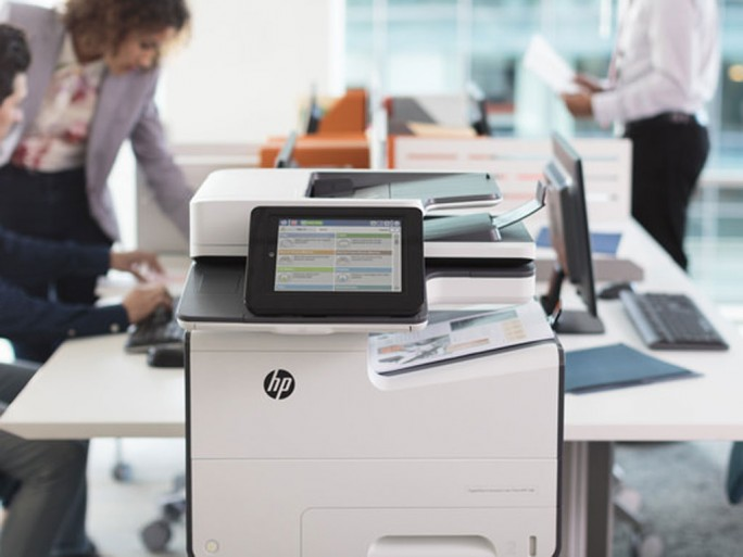 HP Iinc Managed Printer Services (Bild: HP Inc)