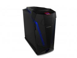 Gamer-PC Nedion Erazer X5369 G (Bild: Medion)