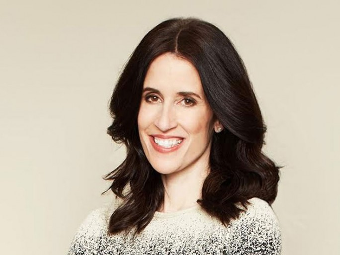 Michelle Peluso, Marketing-Chefin von IBM (Bild: IBM)