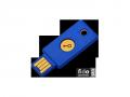 U2F-kompatibler Security-Key (Bild: Yubico)U2F-kompatibler Security-Key (Bild: Yubico)