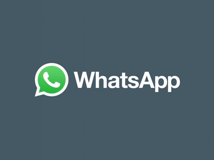 WhatsApp.-Logo (Bild: WhatsApp)