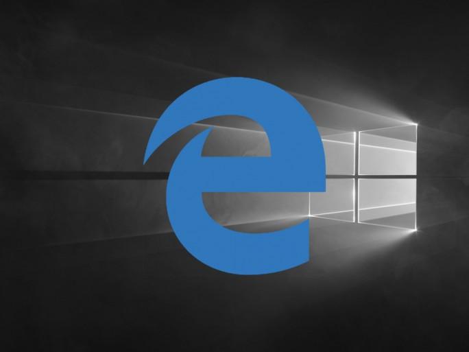 Windows 10: Edge (Bild: ZDNet.de)
