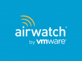 Airwatch by VMWmware (Logo 2014, VMWare)