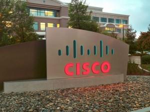 Cisco (Bild:Cisco)