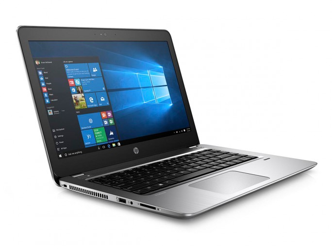 Mobiler Thin Client HP mt20 (Bild: HP Inc.)