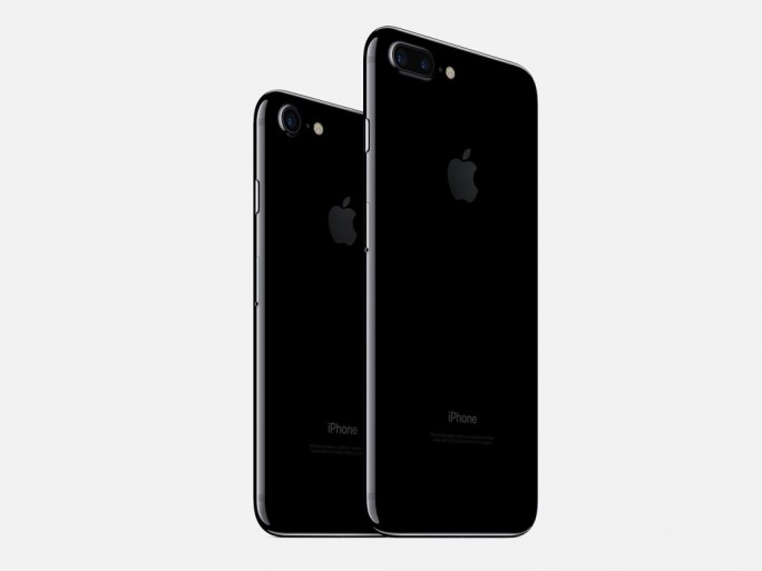 iPhone 7 und 7 plus (Bild: Apple)
