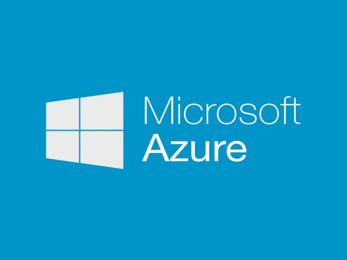 Azure (BVild: Microsoft)