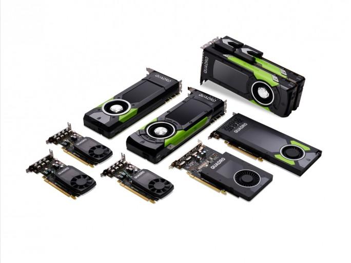 Nvidia Quadro (Bild: Nvidia)