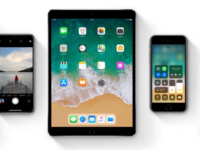 iPad und iPhone (Bild: Apple)