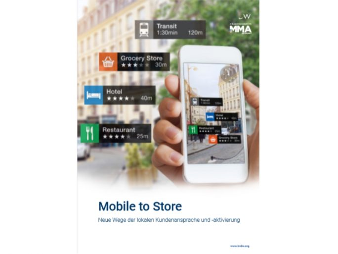 Mobile-to-Store (Bild: BVDW)