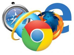 Browser (Bild: ZDNet)